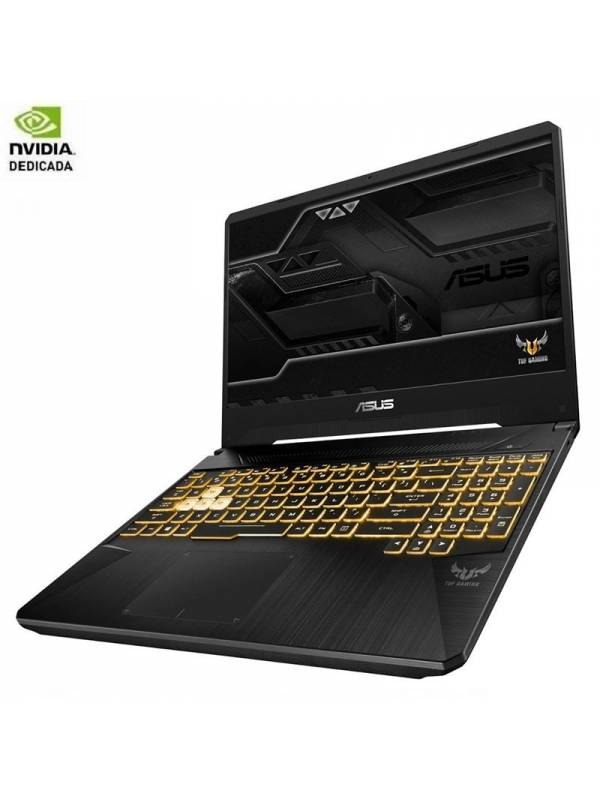 NB 15.6 ASUS FX505GE-ES320    I7-8750H 16GB SSD 256GB+ 1TB