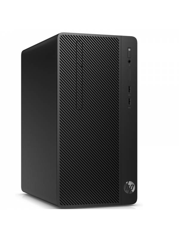 PC HP DESKTOP 290 G2 GDX I3-81 00 8GB 240GB SSD WINDOWS 10PRO