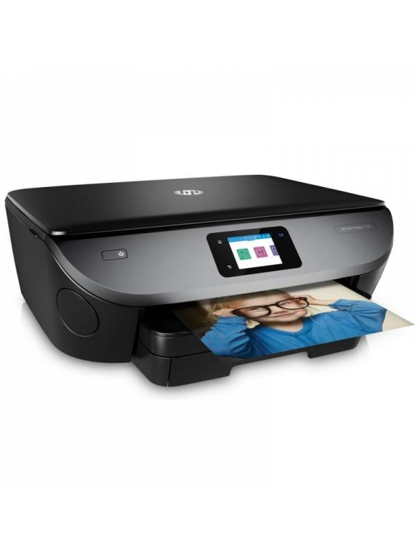 MULTIF. ENVY HP PHOTO 7130     NEGRA