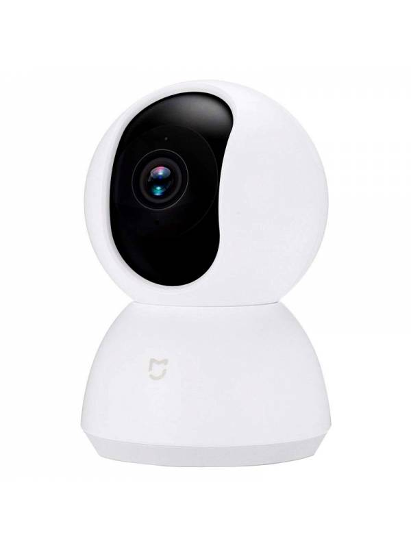 CAMARA SEGURI. WIRELESS XIAOMI MIJIA 360§ 1080P SMART HOME