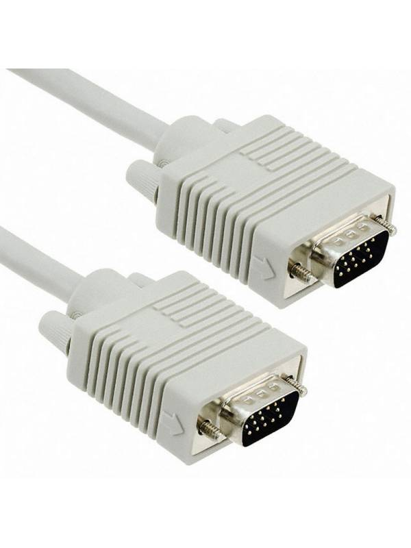 CABLE VGA  3M   M/M