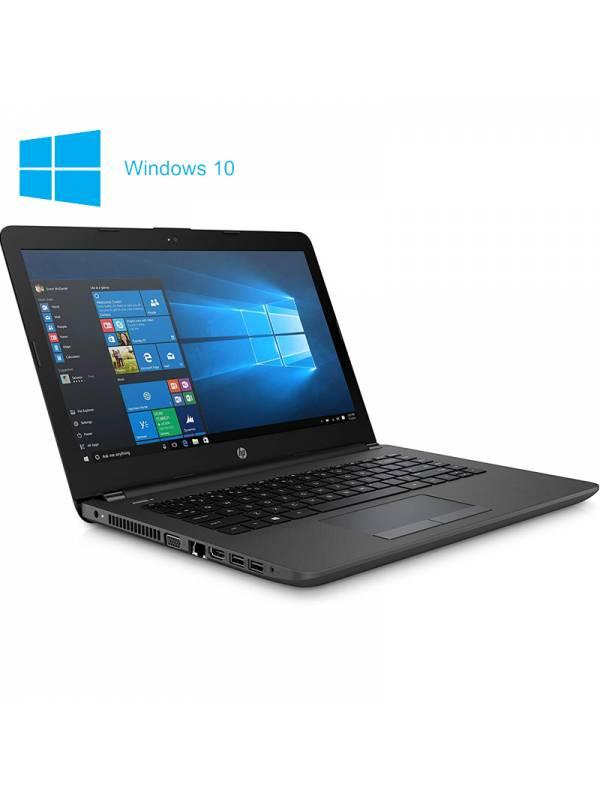NB 15.6 HP 15-DA0020NS I3-702 0U 4GB SSD 128GB W10
