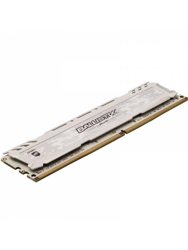 DDR4  8GB/3000 CRUCIAL BALLIST IX