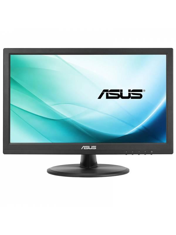 MONITOR 15.6 ASUS LED VT168H  TACTIL 10 PUNTOS,VGA, HDMI, HD