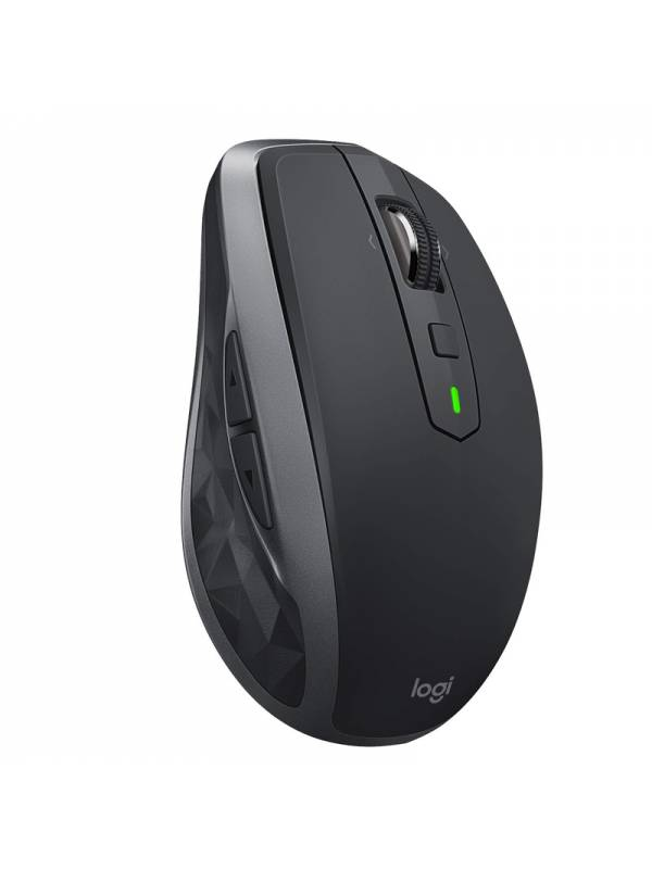 RATON LOGITECH ANYWHERE 2S     BLUETOOTH GRAFITO
