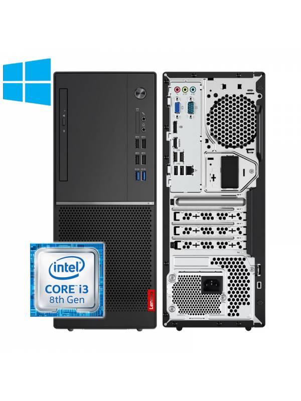 PC LENOVO 10TV0017SP I3-8100   4GB , 1TB HDD,VGA I-630 W10PRO