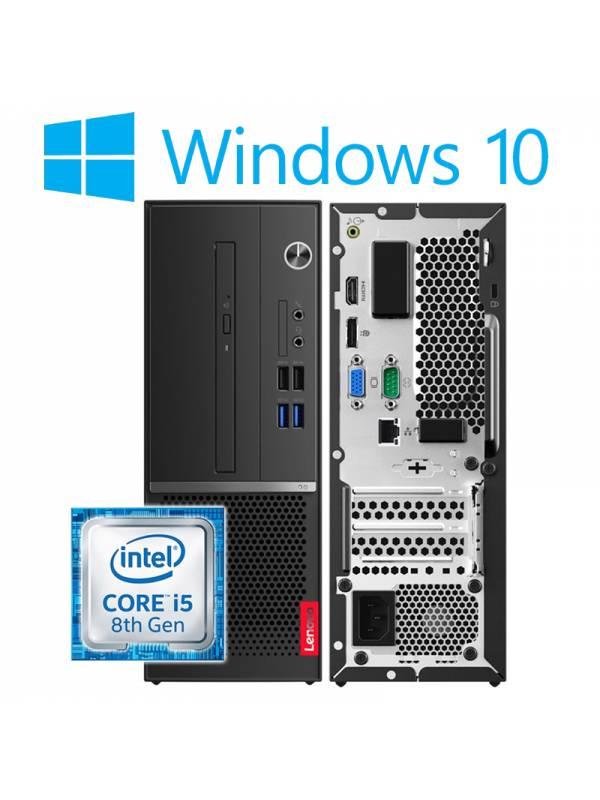 PC LENOVO V530S-07ICB I5-8400  4GB 1TB W10PRO