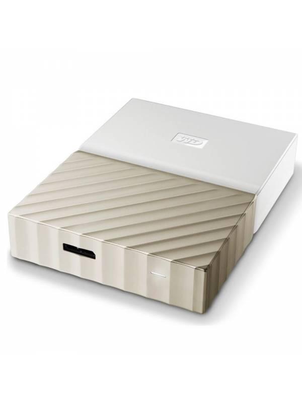 DISCO USB 3.0 2.5 2TB WD      METALICO GRIS