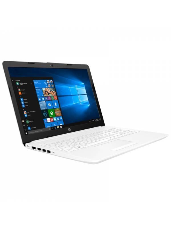 NB 15.6 HP 15-DA0169NS N4000  4G, HDD 500GB, W10 BLANCO