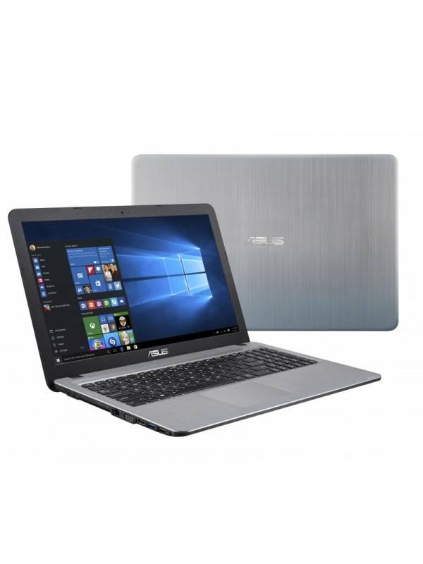 NB 15.6 ASUS D540Y E1-7100    4GBM 500GB HDD, W10 HOME SILVE