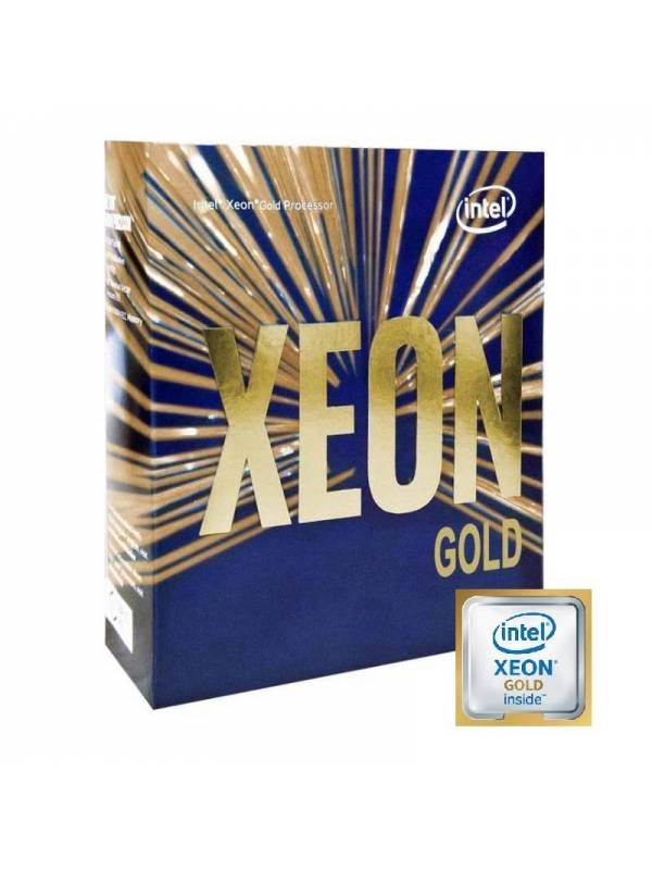 CPU INTEL S3647 XEON 5122 3.6  GHZ GOLD SIN VENTILADOR