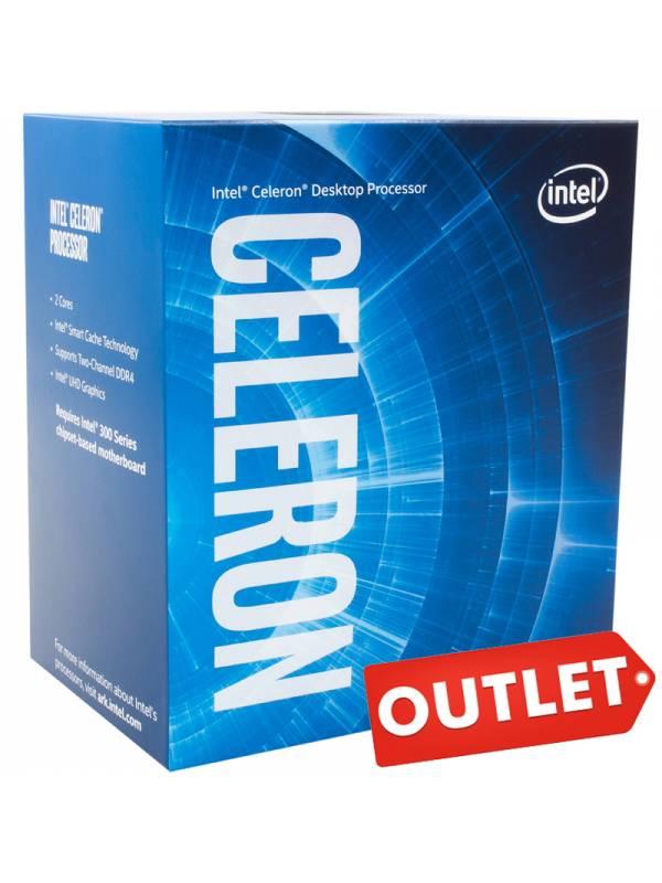 CPU INTEL S-1151 CELERON G4920  3.2GHz BOX