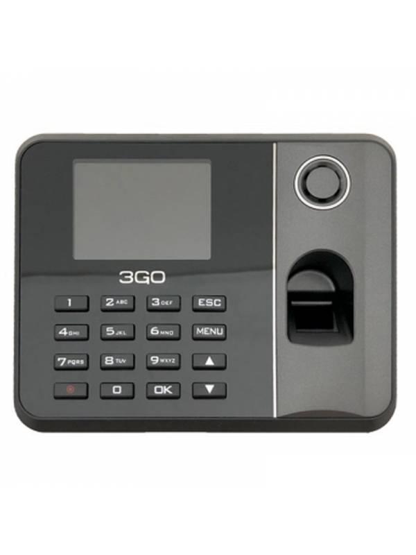 CONTROL DE PRESENCIA 3GO AS100