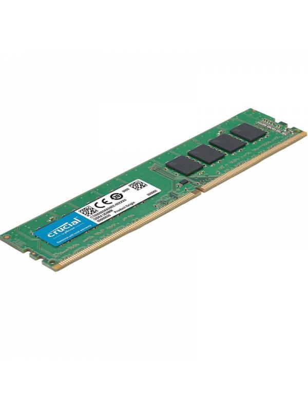 DDR4 16GB2400 CRUCIAL