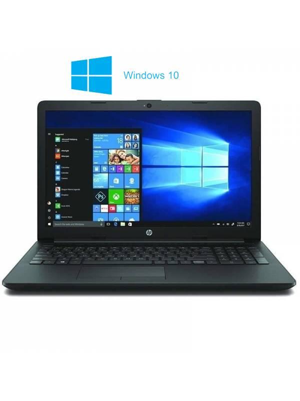 NB 15.6 HP 15-DA1032NS I5-826 5U 8GB SSD 256GB W10 NEGRO
