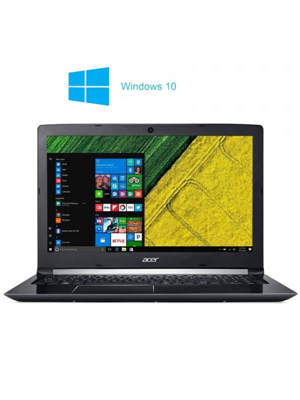 NB 15.6 ACER A515-51-35BT I3- 7020U 8GB SSD 128GB W10