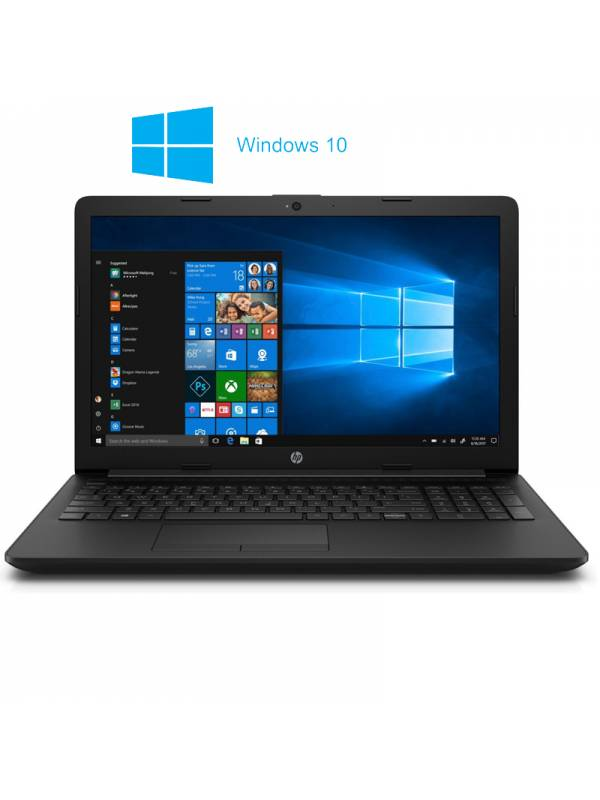 NB 15.6 HP 250 G7 GDX I3-7020 U 4GB 120GB SSD W10 NEGRO