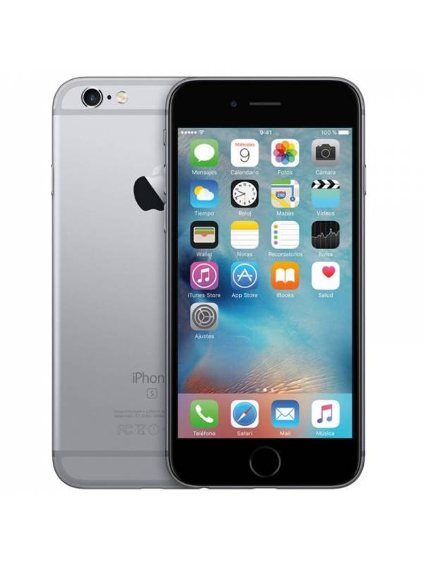 SMARTPHONE 4.7 IPHONE  6S 32G B GRIS ESPACIAL