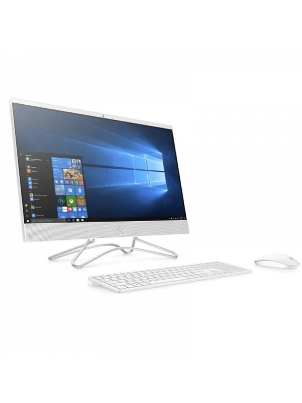 LCD PC 23.8 HP 24-F0059NS I5- 8250U 8GB SSD 512GB W10