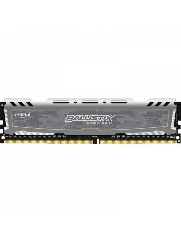 DDR4  4GB/2666 CRUCIAL BALLIST IX SPORT