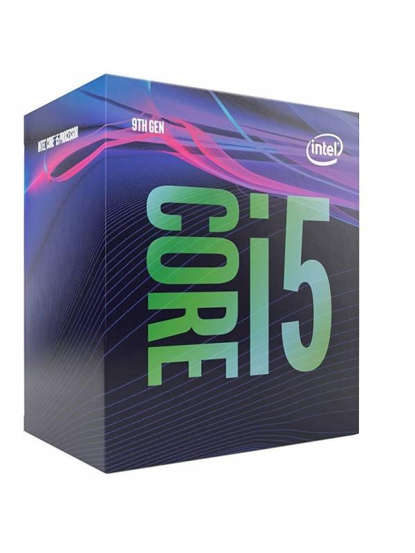CPU INTEL S-1151 CORE I5-9400  2.9GHz BOX