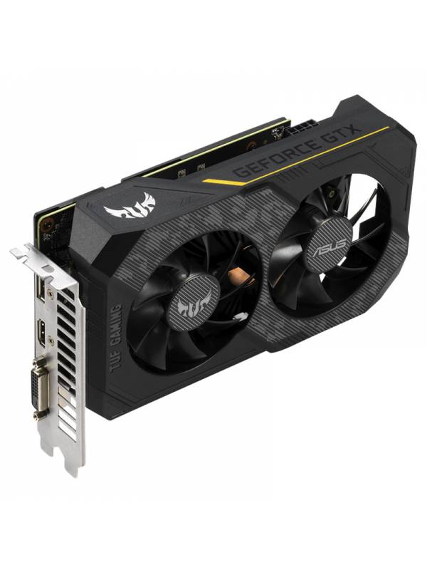 VGA GEFORCE  6GB GTX 1660OC T UF ASUS GAMING GDDR5