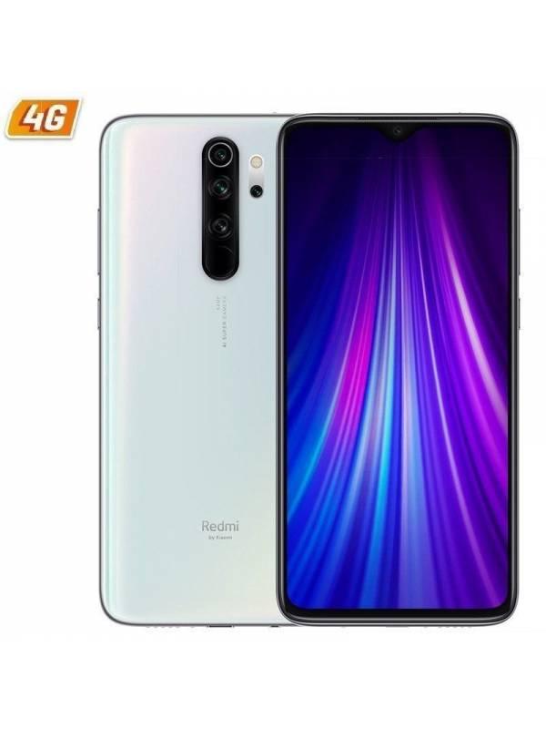SMARTPHONE 6.53 XIAOMI REDMI  NOTE 8 PRO 6GB 64GB BLANCO