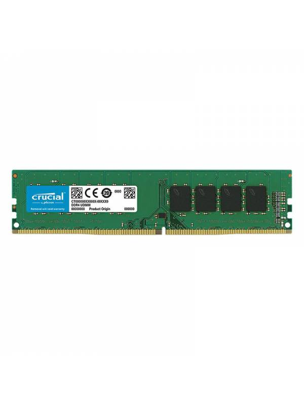 DDR4  4GB2666 CRUCIAL