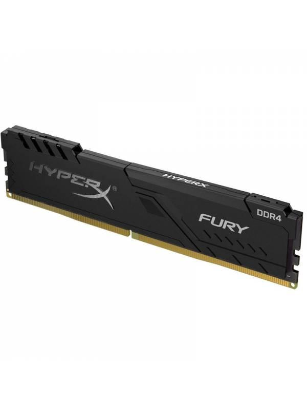 DDR4  8GB2666 KINGSTON HYPERX  FURY