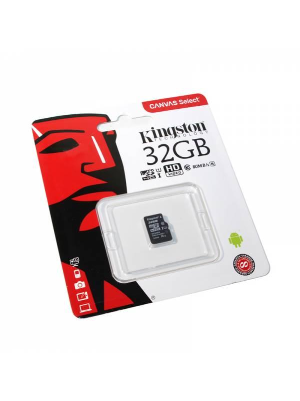 MEMORIA DG  32GB KINGSTON MSD  C10