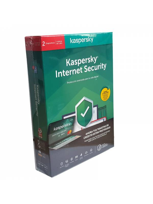 AV IS. 2LC KASPERSKY IS 2020   MULTI-DEVICE