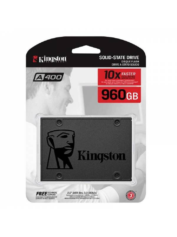 DISCO SSD  960GB KINGSTON SATA III