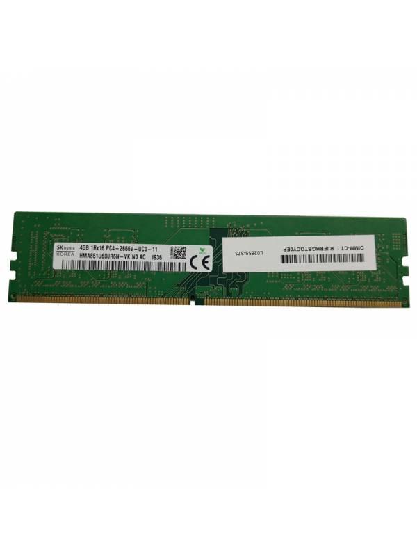 DDR4  4GB2666 HP