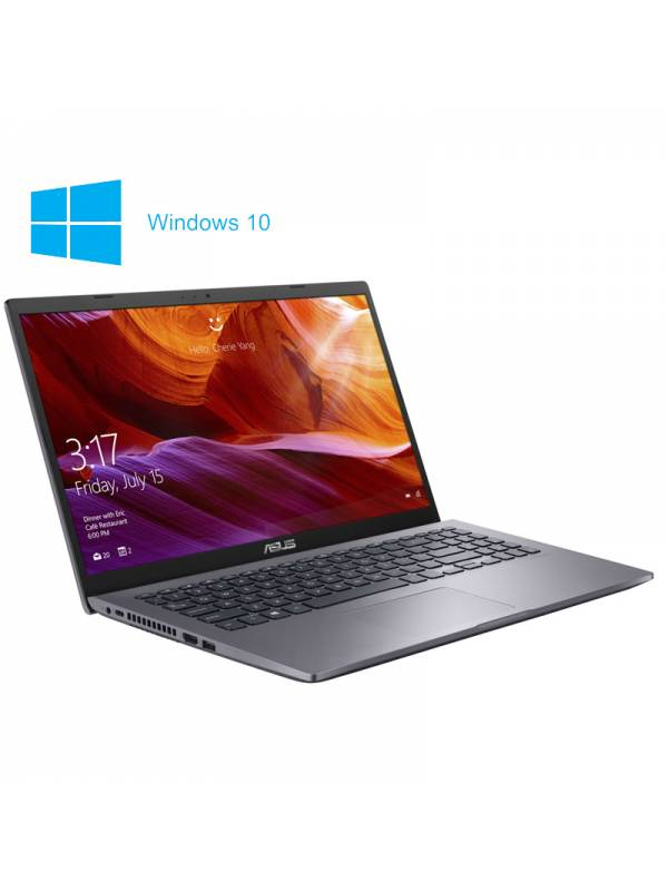 NB 15.6 ASUS X509FB-BR102T I5 -8265U 8GB SSD 256GB W10