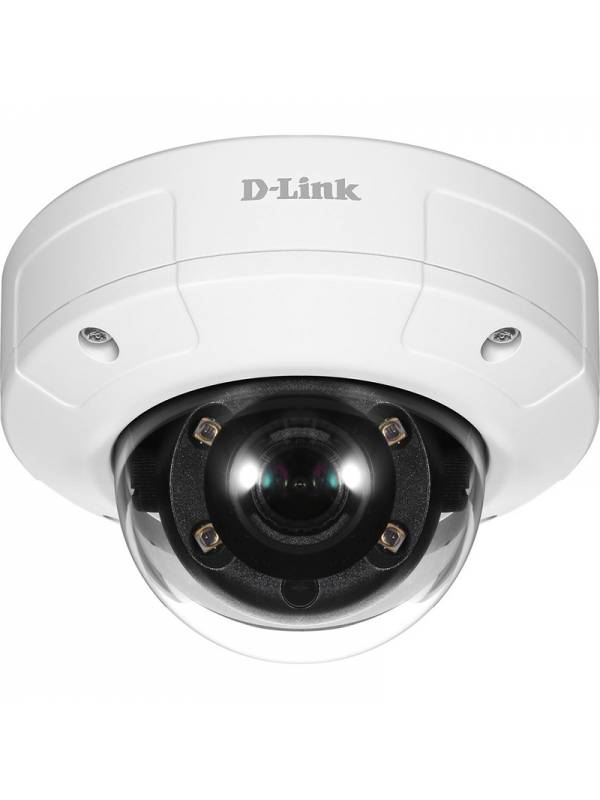 CAMARA SEGURI. RED IP   DLINK