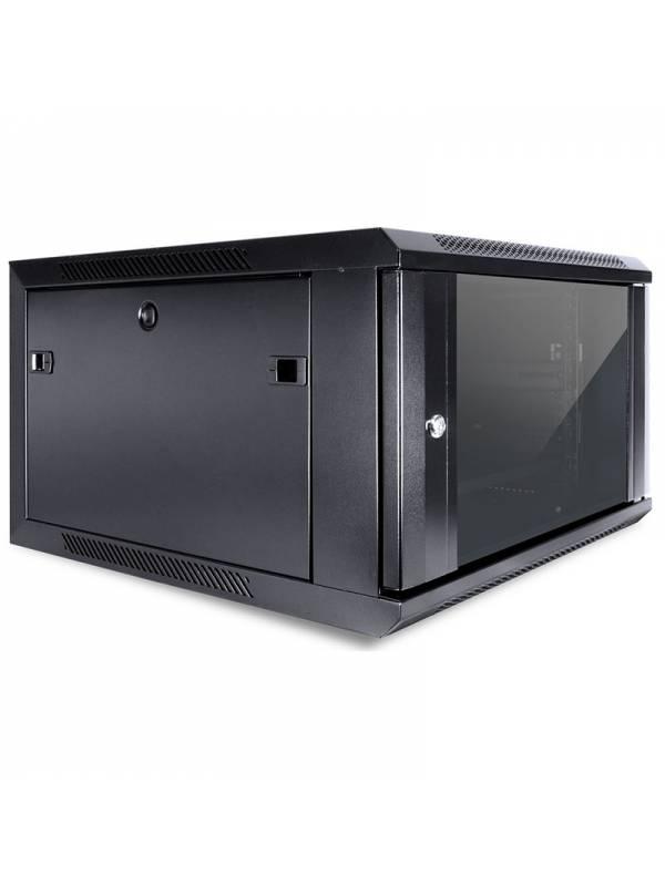 ARMARIO  9U 19 AITEN DATA MUR AL 600x450mm