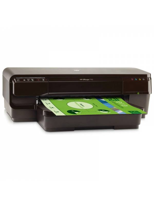 IMPRES. OFFICEJET HP 7110 A3   WIFI ETHERNET USB NEGRA