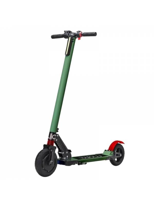 SCOOTER URBAN BILLOW 8 VERDE  LG/BATTERY