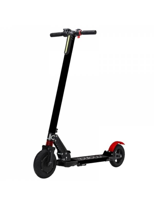 SCOOTER URBAN BILLOW 8 NEGRO   LGBATTERY