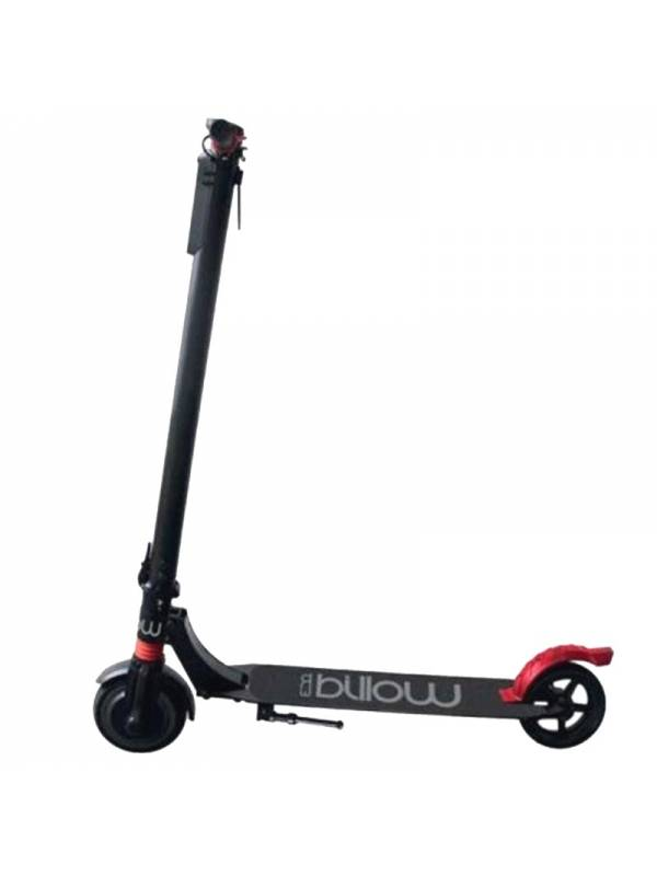 SCOOTER URBAN BILLOW 6.5 NEGR O LGBATTERY