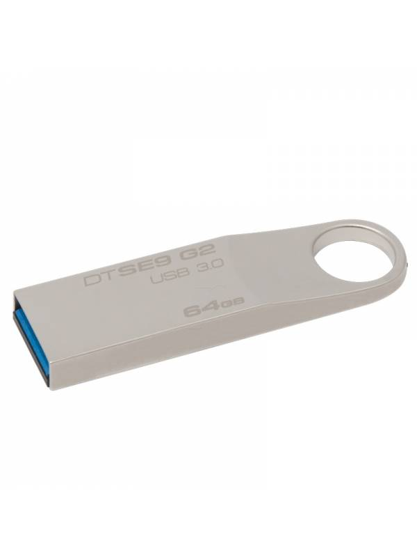 MEMORIA USB 3.1 64GB KINGSTON  METALICO