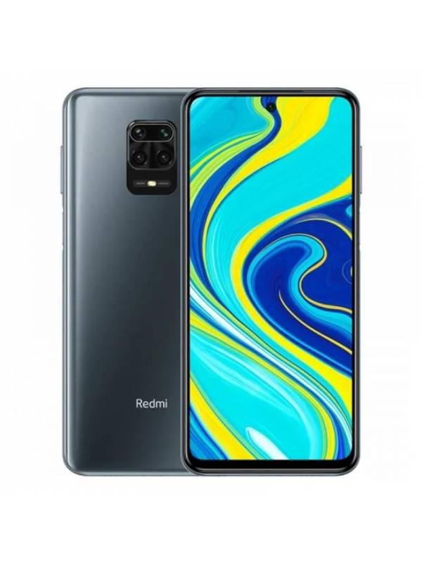 SMARTPHONE 6.67 XIAOMI REDMI  NOTE 9S 6G 128GB GRIS