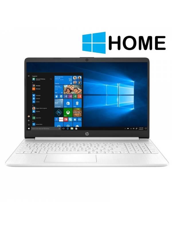 NB 15.6 HP 15S-FQ1005NS I7-10 65G7 8GB 256GB M.2 W10