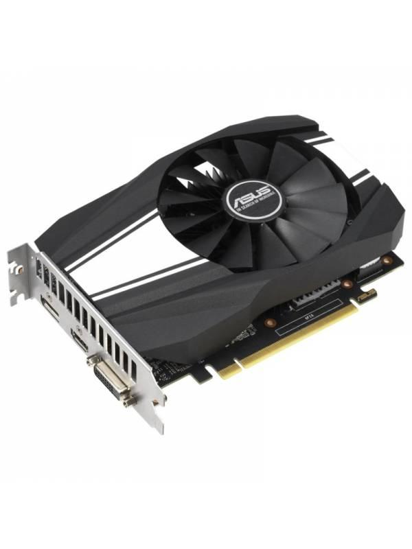VGA GTX1660  6GB GDDR5 ASUS    PH-GTX1660-O6G