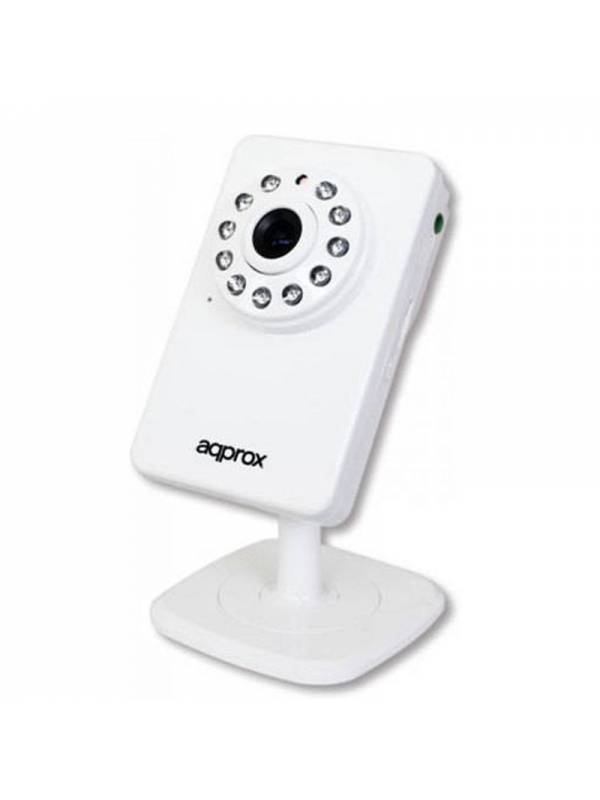 CAMARA SEGURI. WIRELESS APPROX  BLANCA