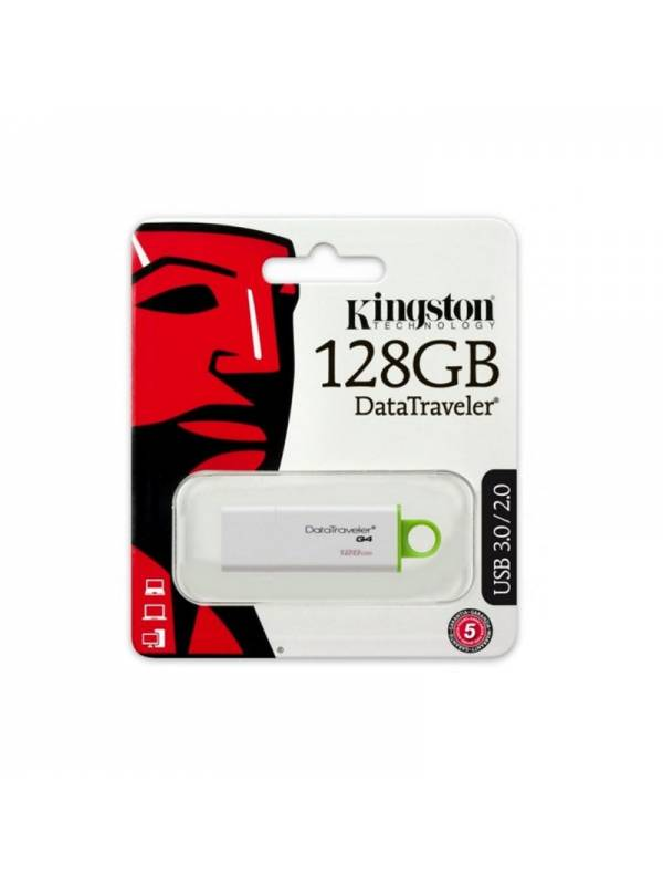 MEMORIA USB 3.1 128GB KINGSTON