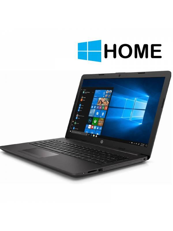 NBH  15.6 HP     G10 I5-1035G 1 8GB 256GB NVMW HOME NEGRO