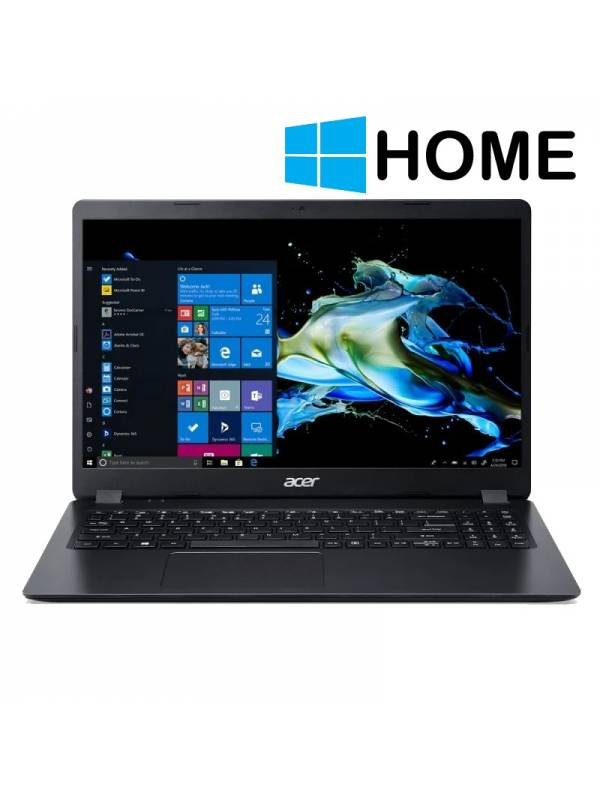 NBH  15.6 ACER   G10 I3-10110 U 8GB 256GB SSD HOME NEGRO