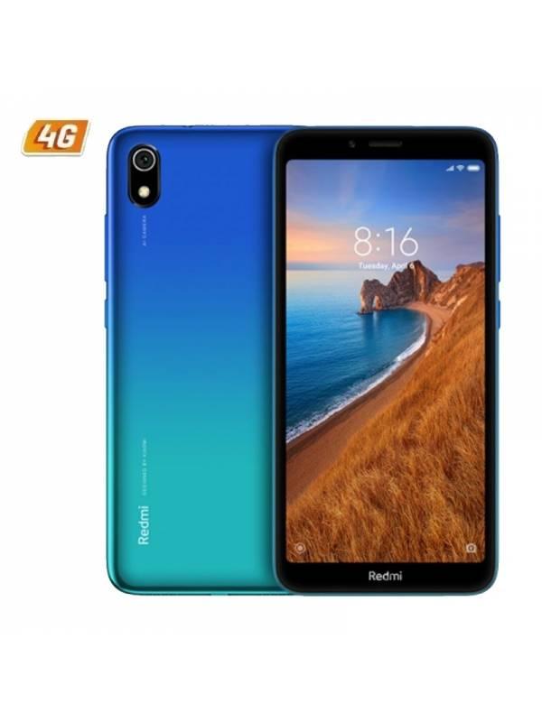 SMARTPHONE 5.45 XIAOMI 7A 2GB 32GB  DUAL SIM 4GB AZUL