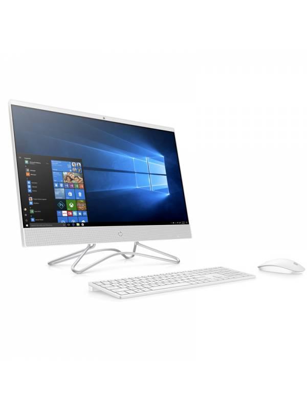 LCD PC 23.8 HP 24-F0083NS I3- 9100T 8GB SSD 512GB PCIE W10